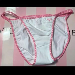 PINK Victoria's Secret Intimates & Sleepwear - Victoria's Secret PINK String Bikini
